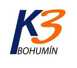 K3 Bohumín
