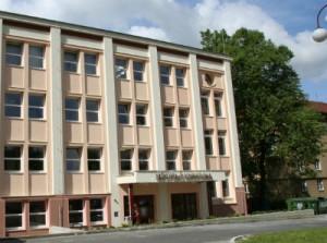 knihovna Havířov