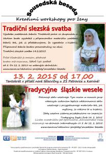 workshop svatba