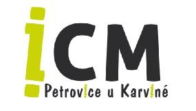 logo icm ořez
