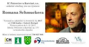 pozvánka schmucker