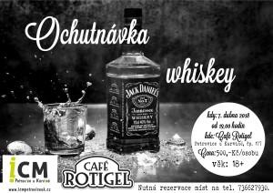 plakat whisky